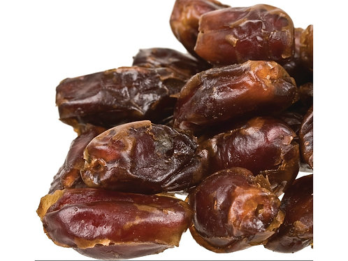 Organic Pitted Dates .60 lb.