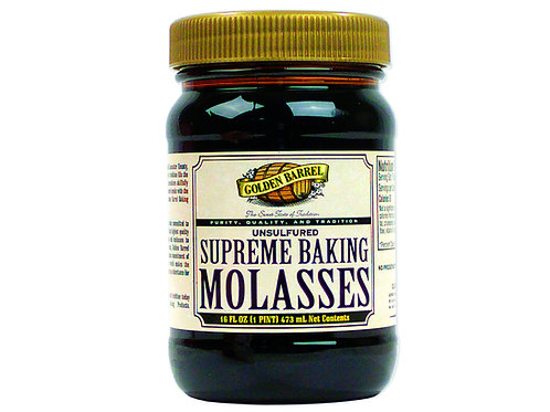 Supreme Baking Molasses 1 lb.