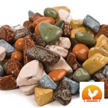 Choc-O-Rocks, .55 Lb