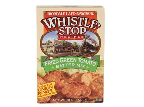 Fried Green Tomato Batter, 9 Oz