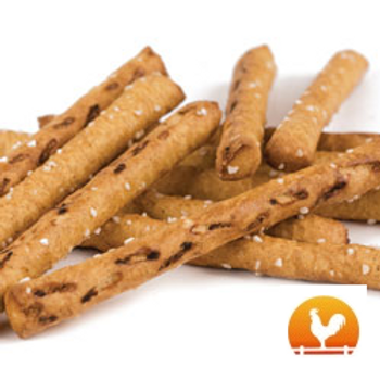 Yoder's Cinnamon Sugar Pretzels, .70 Lb