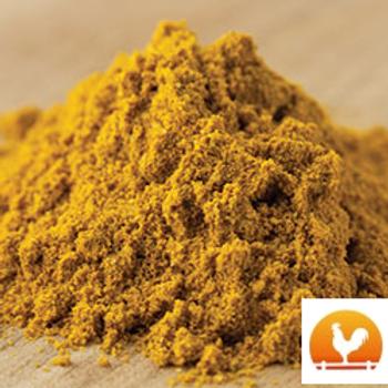Curry Powder, .22 lb.