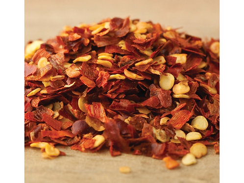 Crushed Red Pepper .20 lb.