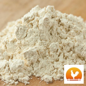 Garlic Powder, .35 lb.