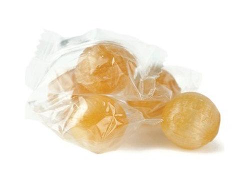 Ginger Balls .50 lb.