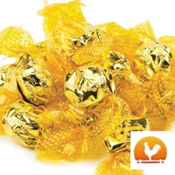 Sugar Free Lemon Candy, .45 Lb