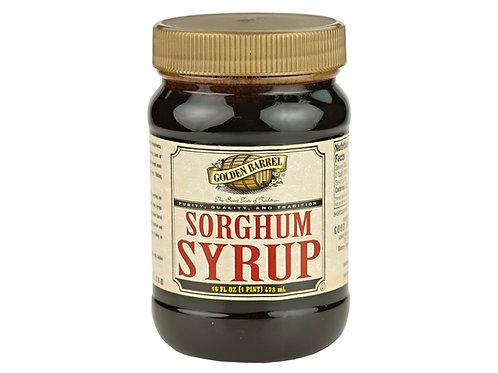 Sorghum Syrup 1 lb.