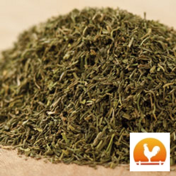 Dill Weed, .10 Lb