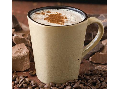 Swiss Mocha Cappuccino Mix, .55 lb.