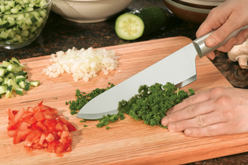 "Rada® 8"" French Chef Knife, 1 Ct"