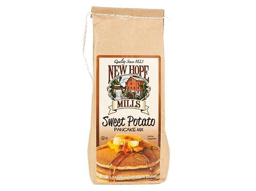 Sweet Potato Pancake Mix 1.5 lbs.