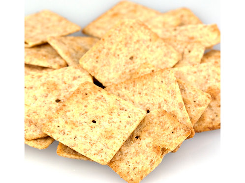 Wheat Crackers .20 lb.