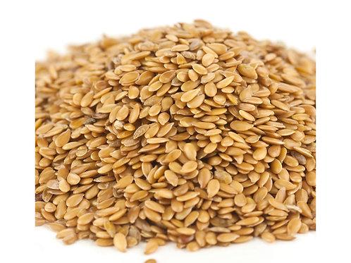 Golden Flax Seeds .75 lb.