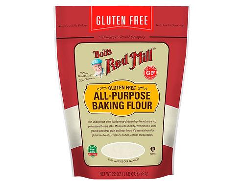 Bob's Red Mill® Gluten Free All Purpose Flour, 22 Oz