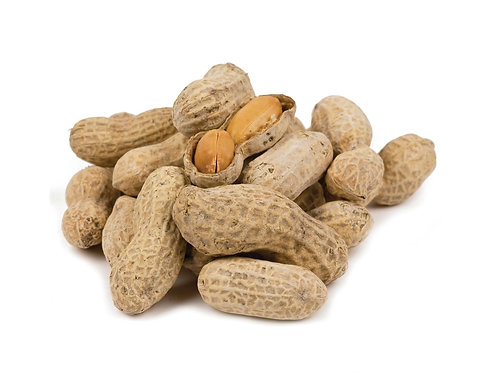 Roasted & Salted Peanuts in Shell, 1.35 lb.