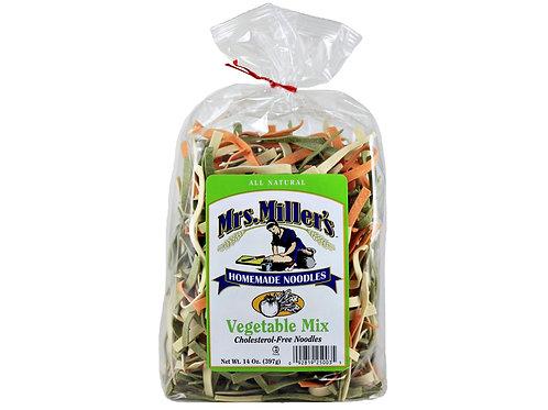 Mrs. Miller's Vegetable Mix Noodles, 14 oz.