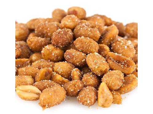 Honey Roasted Peanuts, .70 Lb
