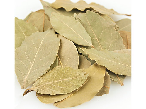 Whole Bay Leaves .05 lb.