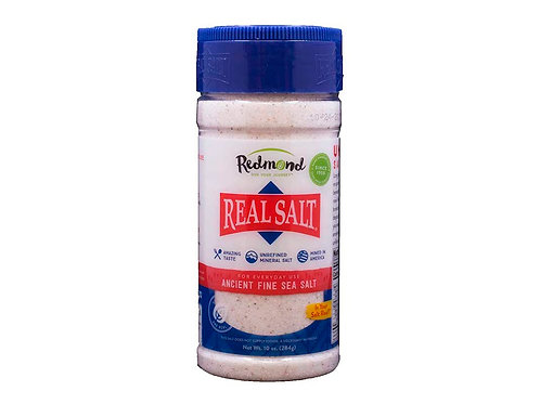 Real Salt 10 oz.