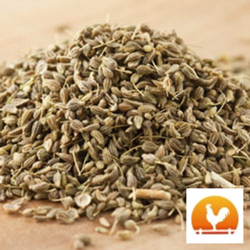 Anise Seeds, .25 lb.