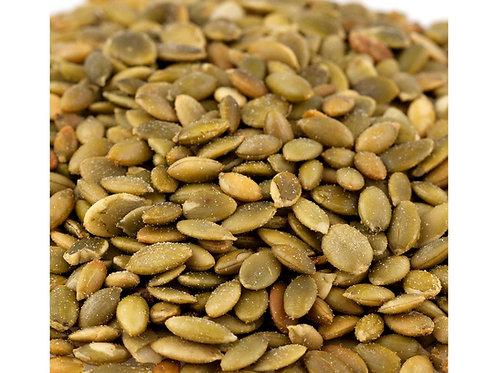 Roasted & Salted Pumpkin Seeds, .60 Lb