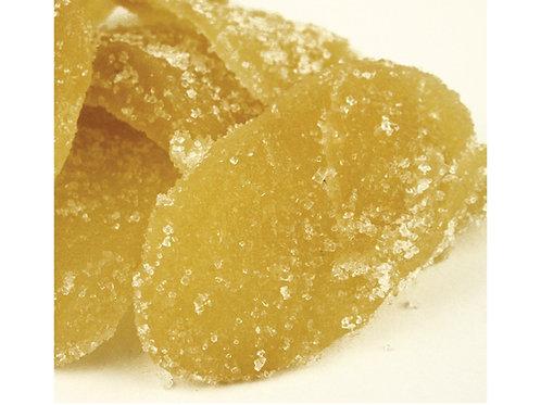 Crystallized Ginger .60 lb.