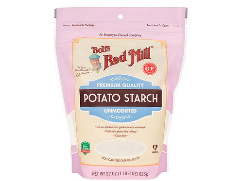 Bob's Red Mill® Gluten Free Potato Starch, 22 oz.