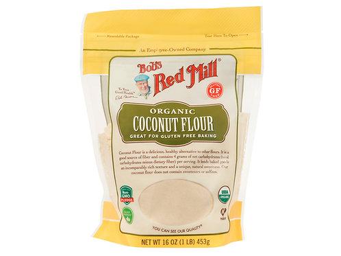 Bob's Red Mill® Gluten Free Coconut Flour, 16 Oz
