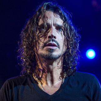 Chris Cornell morre aos 52