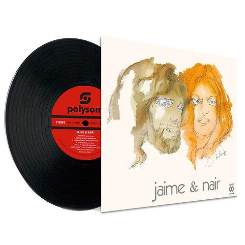Jaime e Nair