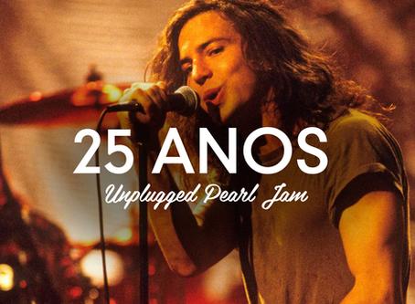 LP do Unplugged está à solta