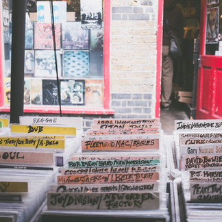 5 lojas de LPs que gostamos