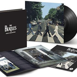 Discos de vinil dos Beatles serão vendidos nas bancas de jornais.