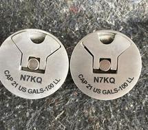 RV Fuel Caps