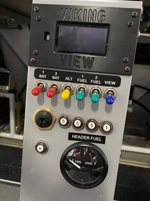 Viking engine switches