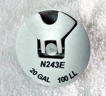 RV Fuel Cap