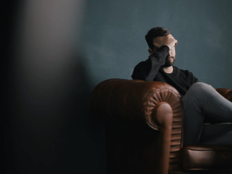 High Functioning Anxiety - Just what is it?