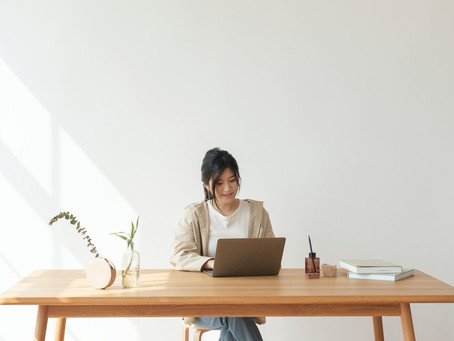 5 things to keep your mental health in check when WFH