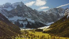 Karwendel / Großer Ahornboden