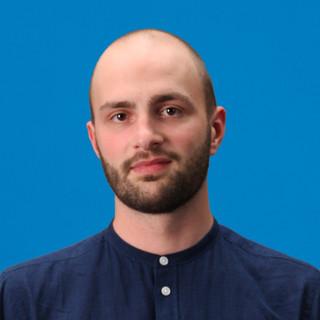 Max Traub