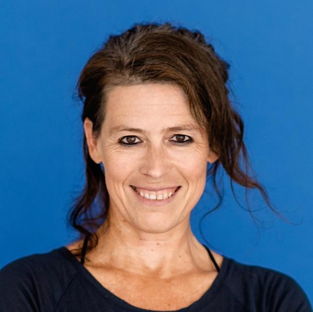 Carolin Dassel
