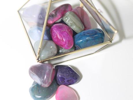 Cerimônia das Pedras no seu casamento