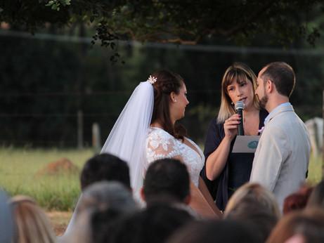 Cinco (5) tendências para casamento em 2020