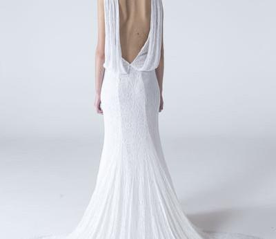 Trinitá Couture lança linha ''Pret a Marier''