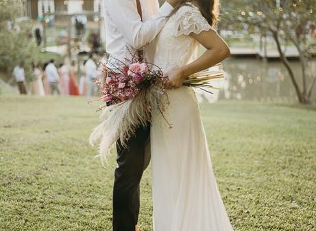 Trend 2019 Casamentos - ideias minimalistas, naturais e pessoais (com celebrante de casamento)