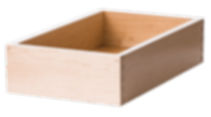 pros-choice-cabinets-maple-dovetail-draw