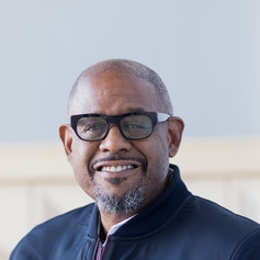 A MESSAGE FROM FOREST WHITAKER
