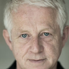A MESSAGE FROM RICHARD CURTIS