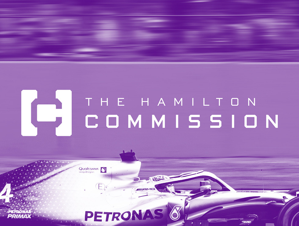 The Hamilton Commission