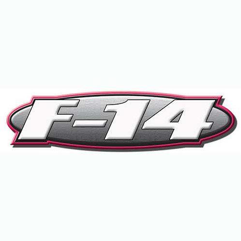 F-14 HD Pod Conversion Kit
